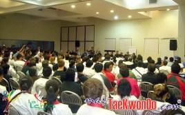 60_La Loma_Taekwondo
