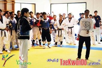 74_La Loma_Taekwondo