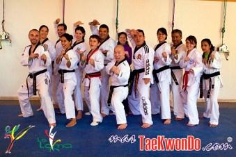 80_La Loma_Taekwondo