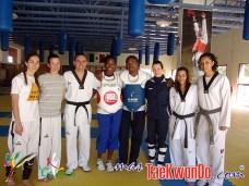 86_La Loma_Taekwondo