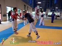 90_La Loma_Taekwondo