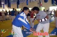 91_La Loma_Taekwondo