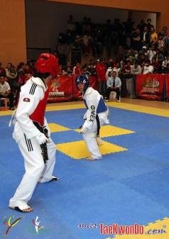 97_La Loma_Taekwondo