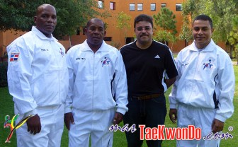 Taekwondo_Republica-Dominicana_staff