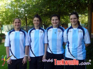 ARGENTINA MUJERES