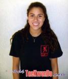 Taekwondo-PUR_Nikki-Martínez