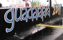 Ni el Huracán Jova podrá detener estos Juegos Panamericanos.