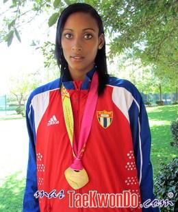 2011-10-31_(32775)x_Taekwondo-Cuba_Gleni-Hernandez-Horta