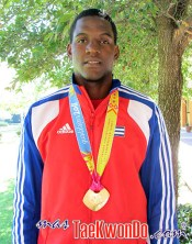 2011-10-31_(32775)x_Taekwondo-Cuba_Rosbelis-Despaine