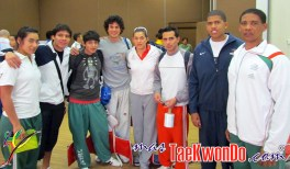 2011-10_Rueda-de-Prensa_Taekwondo-La-Loma_MEX-IR_26