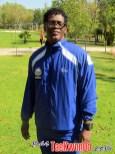 Julio Jova_Equipo Olimpico de Honduras