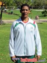 Pedro Gato_Equipo Olimpico de Mexico
