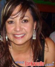 Veronica Marquez_Equipo Olimpico de Paraguay