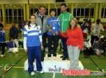 mejor competidor cadete femenino
