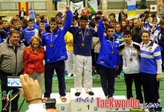 M-58kg senior