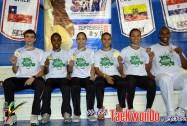 Rio Claro en Argentina_Taekwondo_01