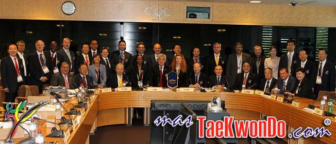 WTF Council Meeting_Tapa