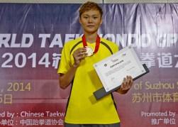 Chia Chia Chuang (TPE)