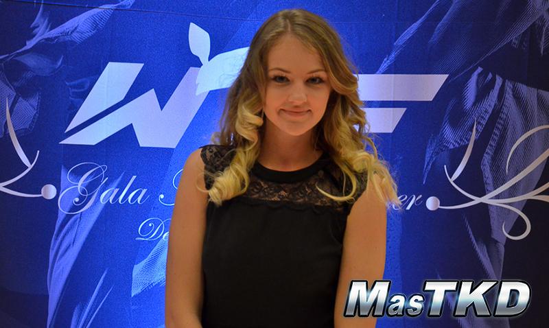 Anastasia Baryshnikova (RUS)