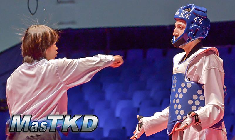 Taekwondo, GP Final 2014