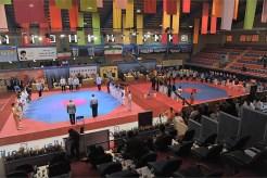 5th Asian Taekwondo Clubs Championships