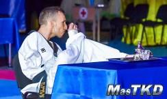 Abdennour-Elfedayni_MAR_Exhibicion_Para-Taekwondo