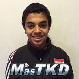 EGY-Taekwondo-Male