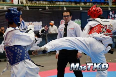 festival de cintas negras taekwondo-10
