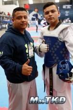 festival de cintas negras taekwondo