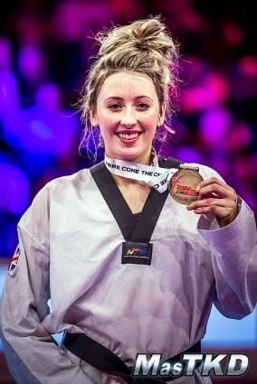 20171021_Dia2_Grand-Prix-Series-3_London2017_Jade-Jones-the-gold-medalist-of-F-57kg