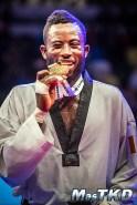 20171022_Dia3_Grand-Prix-Series-3_London2017_Cheick-Sallah-Cisse-CIV-the-gold-medalist-of-M-80kg