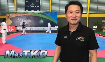 Choi salva los Juegos Centroamericanos sobre la hora