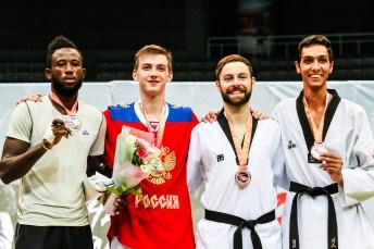 Day-3_Taoyuan-2018-World-Taekwondo-Grand-Prix_Podio_M-80