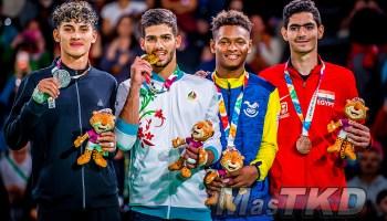 Listado Completo De Wildcards Para Olimpicos De La Juventud Buenos