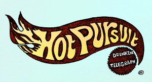 Hot Pursuit Logo
