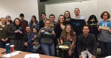 Anthropology professors bring stories of fieldwork to campus