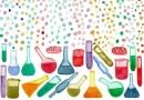 შევაბიჯოთ ქიმიის საოცარ სამყაროში – პირველი გაკვეთილი