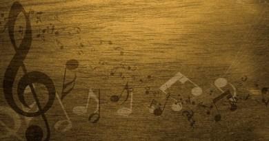 მდუმარე ნოტები მუსიკაში