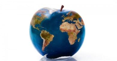 მდგრადი განვითარება და ჩვენი პლანეტის ხუთი აქტუალური პრობლემა