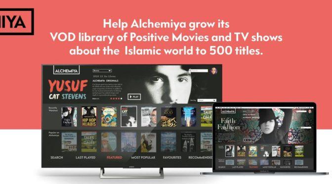 Alchemiya TV – Change the Story