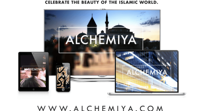 Alchemiya online TV Channel