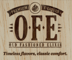 old-fashioned-elixir logo