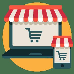 venta por internet