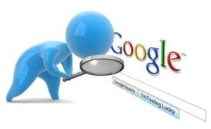 que es google