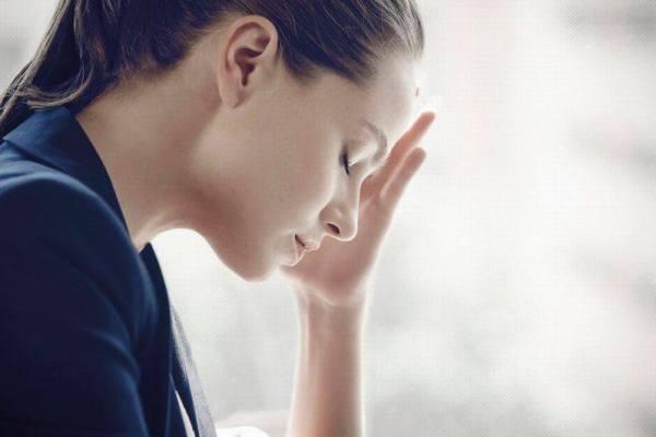 Síntomas de ansiedad y tratamiento