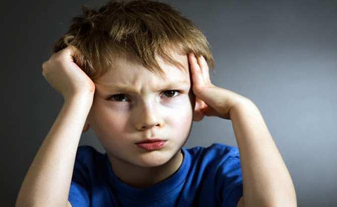 Problemas en la infancia y cómo tratarlos