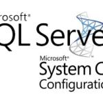 SQL2012sccm