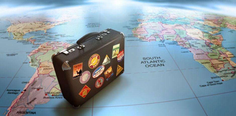Resultado de imagen de Por qué dejé mi trabajo para irme a viajar por el mundo