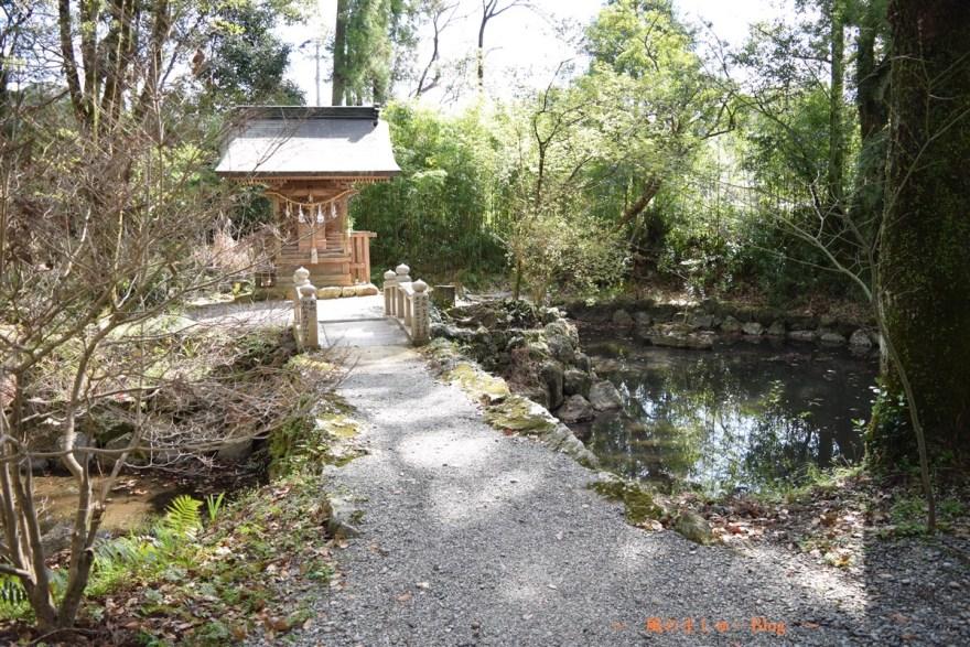 土佐神社 厳島神社