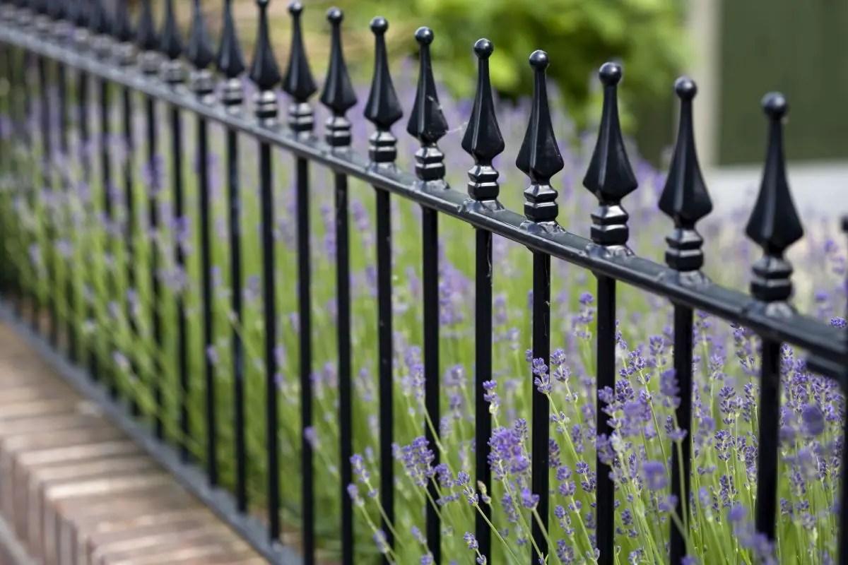 5 rodzajów ogrodzeń dla domu